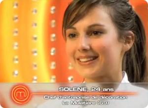 Solène Masterchef