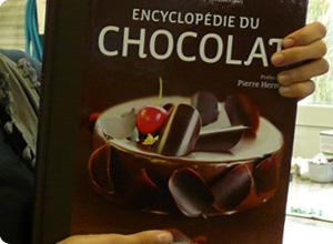 L'Encyclopédie du Chocolat Valrhona