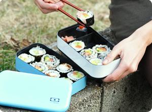 sushi maison recette facile