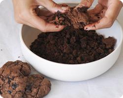 cheesecake base cookies