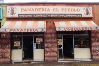 Patisserie sans gluten El Pueblo