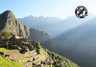 Pérou sans gluten