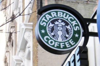 Starbuck's Café
