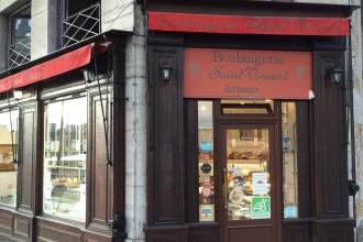 boulangerie Saint-Vincent