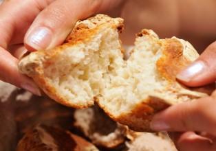 Le pain sans gluten !!! Le must du must :-)