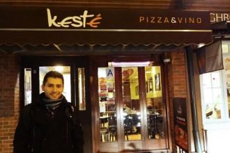 Kesté Pizza