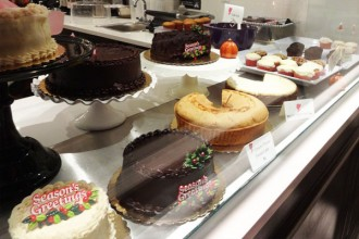 gâteaux sans gluten Pip's