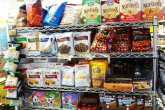 magasin rayon sans gluten