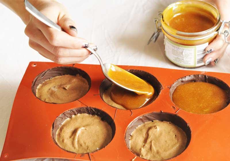 crème brulée recette tupperware
