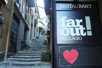 Restaurant Far Out