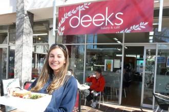 Deeks bakery