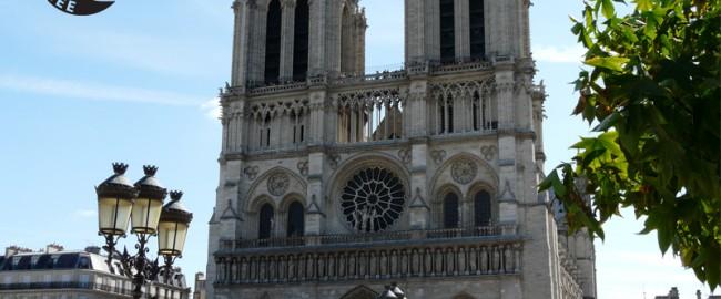 Paris sans gluten