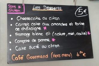 desserts Tugalik