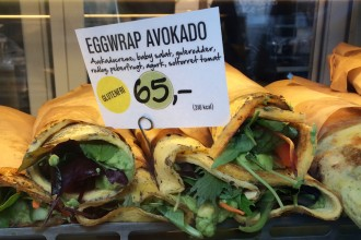 EggWrap GlutenFri