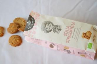 Biscuits Generous Stracciatella