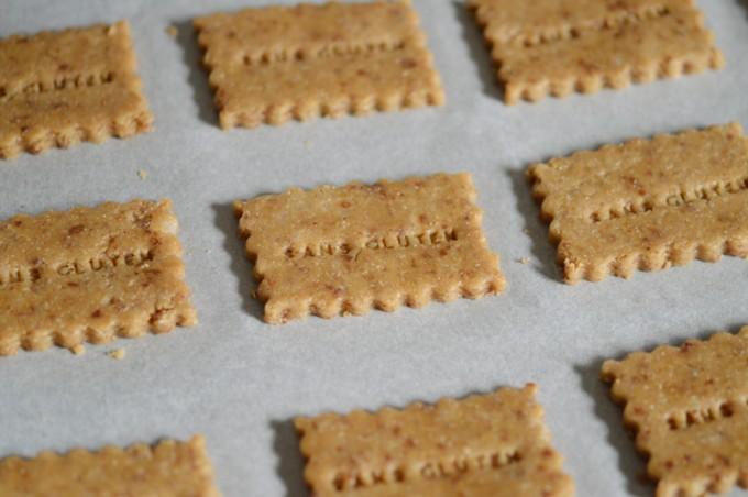 biscuits crus