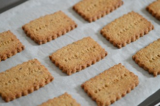 biscuits cuits