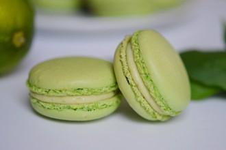 macaron-citron-vert-basilic