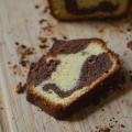 cake marbré sans gluten