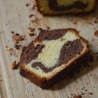 Sunny Delices Fr Gros Gateaux Cake Marbre Sans Gluten