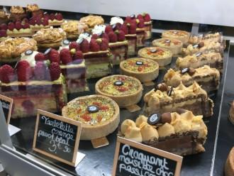 Pâtisserie Les Gasteliers