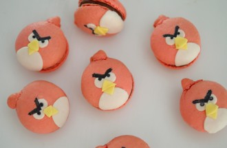 macaron-angry-birds
