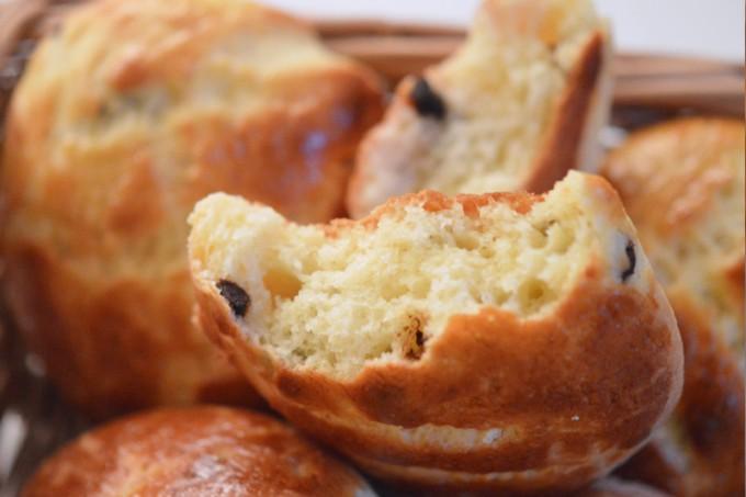pain au lait sans gluten