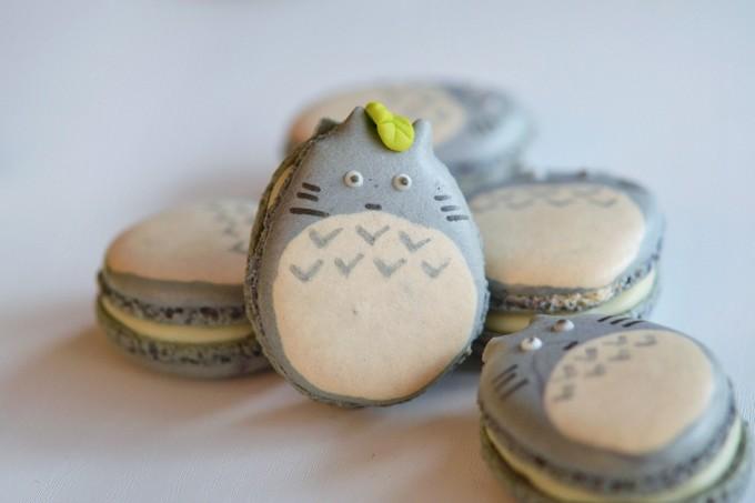 macarons-totoro-gris