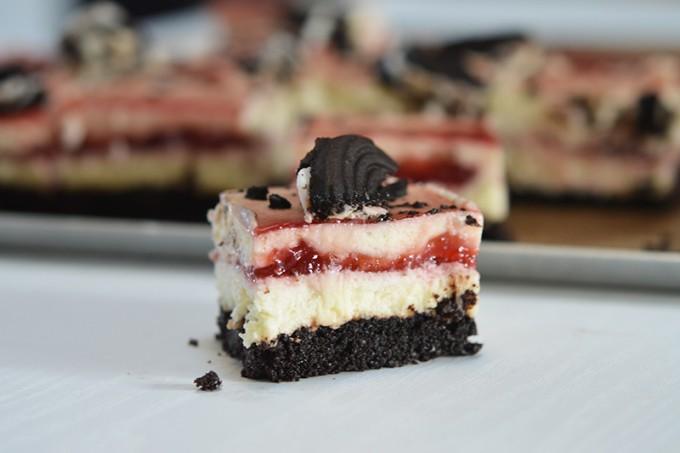 cheesecake sans cuisson sans gluten