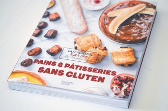 pain et patisseries sans gluten livre