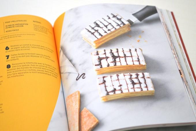 livre de recettes sans gluten patisserie pains