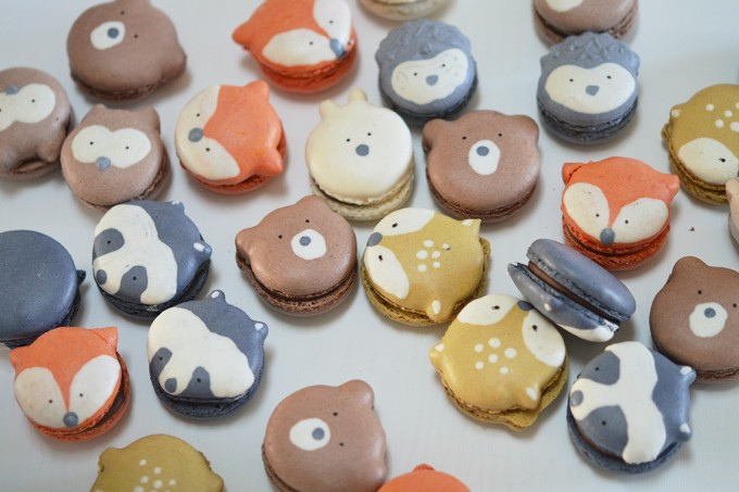 macarons-forestfriends